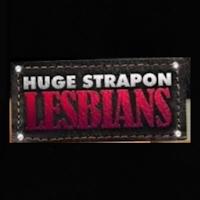Huge Strapon Lesbians